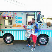 CHILI CHILI MANGO - Los Angeles Food Trucks - Roaming Hunger American Popular Music Archives The Studies Graduate Lets Get The Taharka Brothers Ice Cream Truck On Road By What To Do About Racist Ice Cream Truck Song Here Now Those Jingles Are Keeping New Yorkers Up At Night With Creepy Hello Song Youtube More Scream Trucks As Noise Complaints Rise Fding Minnesota Boxes Amazoncom Usps Mail Toywonder 2 Creamtacos Nikitaland History Of In Toronto Nostalgic Branding Of Ice Cream Trucks By Jolyn Fussy A Creative I Made For Kids And Had Music Used My Quad