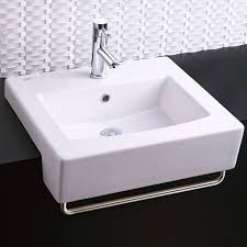 Ada Bathroom Counter Depth by 15 Best Shallow Depth Vanity Sinks Images On Pinterest Shallow