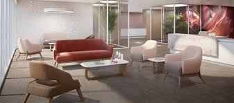 Healthcare, Education & Senior Living Furniture Designed By ...