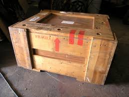 100 Shipping Crate For Sale Industrial NY Art Museum Wood Crate Diy Etsy