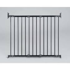 kidco angle mount safeway safety gate black