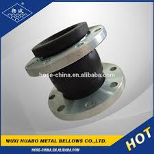 Dresser Couplings For Galvanized Pipe by Flange Rubber Coupling Flange Rubber Coupling Suppliers And