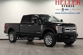 New 2018 Ford F-250 Super Duty Limited Crew Cab Pickup In El Paso ... Preowned 2008 Chevrolet Silverado 1500 4wd Ext Cab 1435 Lt W1lt New 2018 Nissan Titan Xd Pro4x Crew Pickup In Riverdale Work Truck Regular 2019 Gmc Sierra Limited Dbl Cab Extended Ram Express Pontiac D18077 Toyota Tacoma 2wd Trd Sport Tuscumbia High Country Slt Ford Super Duty Chassis Features Fordcom Freightliner M2 106 Rollback Tow At Sr5 Double Escondido