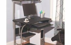 Techni Mobili L Shaped Computer Desk by Tos