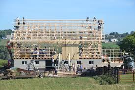 Amish Barn Raising | Roadkill Crossing Portable Amish Barns For Sale 2017 Prices And Photos Old Barn On County Road In Holmes Ohio Stock Photo Blog Beachy Columbus Buildings Sheds Horse Fisher Barn Images 224 Mcq Travels Mast Mini Garden Studio Home Springtime Country Is A Beautiful Thing Click Here For Pole Builder Lester Awesome Looking Premier Dutch Goat Shed Cstruction Millersburg