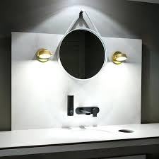 Bathroom Light Fixtures Over Mirror Home Depot by Modern Bathroom Light Fixtures Home Depot Lighting Over Mirror