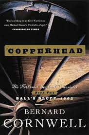 Copperhead A Novel Of The Civil War Nathaniel Starbuck Chronicles Book 2