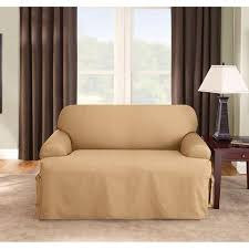 Sure Fit Scroll T Cushion Sofa Slipcover by Cheap Orange Sofa Slipcover Find Orange Sofa Slipcover Deals On