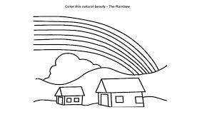 Free Rainbow Magic Coloring Pages