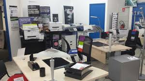 fourniture de bureau papeterie fourniture de bureau solutions d impression et mobilier de bureau