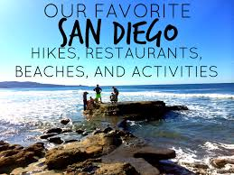 Our Favorite San Diego Spots To Hike, Eat, Beach, And Play | Brooke ...