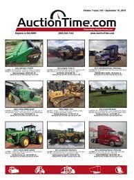 100 Toro Trucking School AuctionTimecom