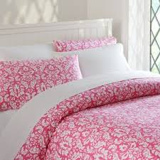 Mesmerizing Pink Damask Duvet Cover A Covers Set Furniture Gallery