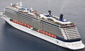 celebrity reflection deck plan cruisemapper