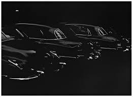Park Avenue Garage Hotel Marguery NY 1950