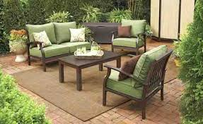 Patio Luxury Lowes Patio Furniture Patio Dining Sets And Lowes