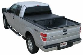 Ford F-150 8' Bed 2009-2014 Truxedo Edge Tonneau Cover   898601 ...