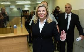 Muslim Prayer Curtain Wiki by Ex Caretaker Wins Abuse Case Against Sara Netanyahu The Times Of