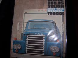 1963 DODGE MEDIUM Tonnage Diesel Truck Brochure - $13.88 | PicClick Classic Trucks Revealed 1963 Dodge Power Wagon The Fast Lane Truck Truck Lineup Pinterest Trucks Biggest D100 Cummins Cversion Youtube Hemmings Find Of The Day D500 Daily W200 Quickcarshots Hd Car Shipping Rates Services Pickup Dart Streetlegal Factory Experimental Replica Hot Ram Rebel Trx Concept Tempe Other Pickups Town Dealer