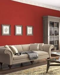 Benjamin Moore Deep Rose Warm Earthy Red Interior Paint ColorsHouse