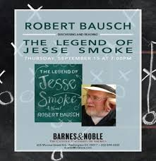 Barnes & Noble: The Legend Of Jesse Smoke By Robert Bausch ... Barnes And Noble Fortune Shares Soar On Report Of Privzation Offer Wtop Online Bookstore Books Nook Ebooks Music Movies Toys Homegrown Chain Cava Gives Away Lunch In Union Station Plus More Whats Doing Selling Godiva Chocolates At Checkout Bks Is Closing Its Coop City Location Which The Jade Sphinx We Visit Great Crowd Washington Dc Hoopers War Closing Down This Weekend Georgetown Gomadic High Capacity Rechargeable External Battery Pack Suitable