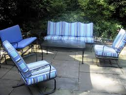 Martha Stewart Patio Furniture Covers by Endearing Replacement Patio Furniture Cushions With Cushion