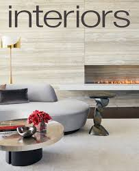 100 Interiors Online Magazine Editions
