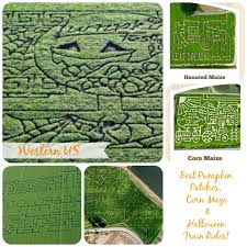 North Plains Pumpkin Patch by Best Corn Maze Western Us Just Plum Crazy