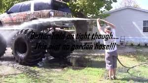 5a Or Bust How To Wash A Monster Truck - YouTube Truck Washing And Detailing Car Wash Cleveland Boondockers Mud Bog 82013 Truck Washing By Fire Cos Youtube Welshpool Bus How To Wash A Truck In 2 Minutes 4 Seconds Pearland Pssure Carpet Cleaning Service We Clean About Monkey Brothers Valet Washbots Vanbusucktrain Equipment Tractor Trailer Semi Custom Chrome Eagle Mieciarkomyjka Do Pojemnikw Na Odpady Ntm Kghhkw Komunal Wash Service Business Plan Essay Voter Id