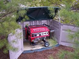 generator enclosure finished hipoint firearms forums