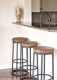 Dining Room Mexican Style Bar Stools Million Dollar Rustic