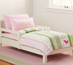 penelope toddler quilted bedding pottery barn kids children s