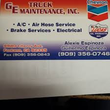 GE Truck Maintenance - Get Quote - Oil Change Stations - 9980 Cherry ... 2007 Ford F750 Terex Bt2857 14 Ton Crane Truck For Sale In East Coast Truck Auto Sales Inc Used Autos Fontana Ca 92337 2016 F150 Pick Up Truck Transwest Center Sa Trucks Fontana Meet 82513 Youtube Toyota Rb Auto 2008 Sterling Lt9500 Effer 340116s 13 Man Shot By Police After Fleeing Traffic Stop Had Gun Update Firefighter Is Injured During Incident Which Tec Equipment On Twitter The Mack Anthem Tour Has Arrived At The Rush Centers To Sponsor Clint Bowyer This Weekend