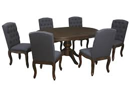 Trudell 7-Piece Oval Dining Table Set Costco Agio 7 Pc High Dning Set With Fire Table 1299 Piece Kitchen Table Set Mascaactorg Ding Room Simple Fniture Of Cheap Table Sets Annis 7pc Chair Fair Price Art Inc American Chapter 7piece Live Edge Whitney Piece Trestle By Liberty At And Appliancemart Intercon Belgium Farmhouse Rustic Kitchen Island Avon Oval Dinette Kitchen Ding Room With 6 Round With Chairs 1211juzxspiderwebco 9 Pc Square Dinette Ding Room 8 Chairs Yolanda Suite Stoke Omaha Grey