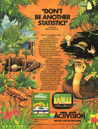 Halloween Atari 2600 Theme by Vc U0026g Advertisement