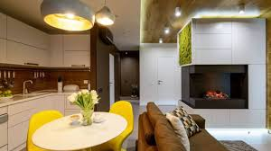 100 Apartments In Moscow Amazing Modern Small Apartment In Russia Designed By ARTUGOL