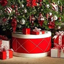 Christmas Tree Stand Cinco