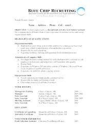 Objective Statements For Resumes Examples Great Resume Statement Excellent Related Post