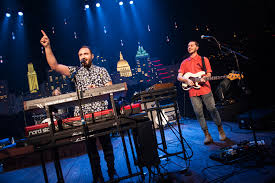 Local Natives Ceilings Live by Local Natives Austin City Limits