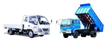 Car Van Foton Motor Pickup Truck Dongfeng Motor Corporation - Small ...