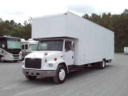 Box Trucks For Sale: Moving Box Trucks For Sale