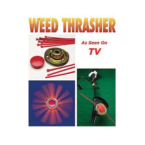 Case of 24 Weed Thrashers Retail of Up to Each 5791054