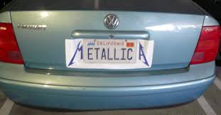 These 10 crazy vanity plates will make you facepalm in traffic