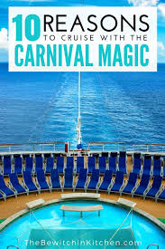 Carnival Magic Lido Deck Cam by 10 Reasons To Cruise The Carnival Magic 2 2 The Bewitchin U0027 Kitchen