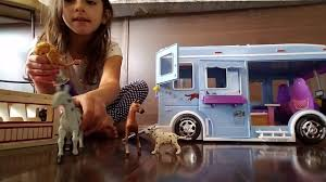 Breyer Horse Trailer - YouTube John Deere Toys Monster Treads Pickup Hauler With Horse Trailer At Breyer Stablemates Animal Rescue Truck The Play Room 5356 Pickup And Gooseneck Ebay Giddy Up Go 701736 Dually Identify Your Accsories 132 Model By Loading Mini Whinnies Horses In Ves Car Drama At Show
