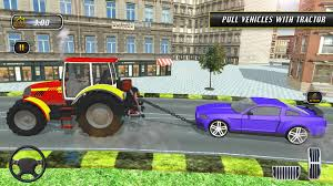 100 Truck And Tractor Pulling Games Heavy Duty Tow Simulator For Roid