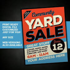 The 25 Best Community Garage Sale Ideas On Pinterest