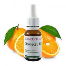 huile cuisine orange douce huile essentielle bio alimentaire pour la cuisine