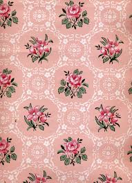 1000 Images About Vintage Wallpaper On Pinterest