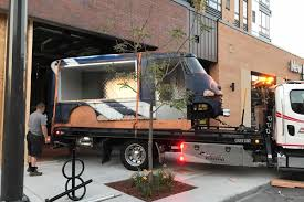 Campsite-Styled Food Truck Court Announces Opening Date - Eater Twin ... Image Ford F150 Streetjpg The Crew Wiki Fandom Powered By Wikia Food Truck Guide Street Caf The Buffalo News Two Birds Pensacola Trucks Roaming Hunger Roush Performance Blog Bangshiftcom Would You Rather 1990s Pro Edition 5 Blazingfast Diesel Have To See Drivgline 1967 Chevrolet C10 2016 Goodguys Ppg Nationals Truckscars Pics Im In Love With The Fatty Tires Your 2017 Guide Montreals Food Trucks And Street Will 55 Chevy Youtube Feature A Neverraced 1969 Ranger Race
